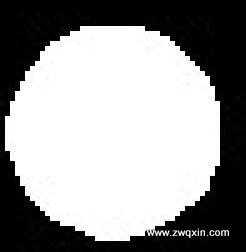 提取圆心坐标 www.zwqxin.com