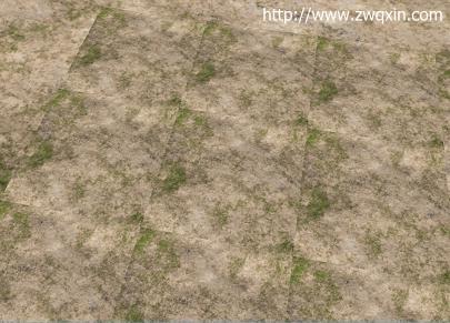 乱弹纪录III:Geometry Instancing - www.zwqxin.com