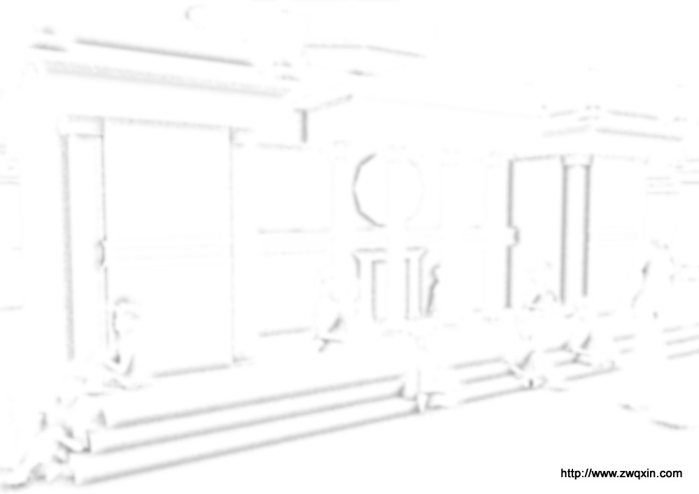 shader复习与深入:Screen Space Ambient Occlusion(屏幕空间环境光遮蔽)